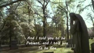 "The Vampire Diaries 2x21 ""The Sun Also Rises"" Last Scene--Skinny Love--Lyrics"