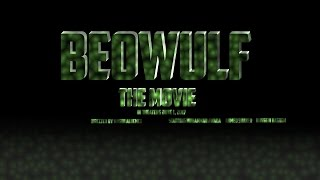 """Official """"Beowulf the Movie"""" Fake Trailer (2017)"""