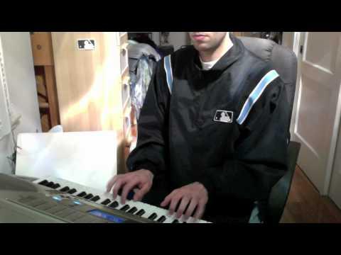 Tie a Yellow Ribbon Round the Ole Oak Tree (Irwin Levine/L Russell Brown) - Ballpark Organ