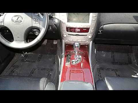 2007 Lexus Is 250 Atlanta Luxury Motors Duluth Ga
