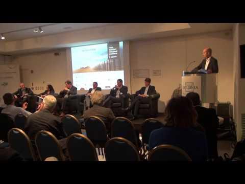Investitori Istituzionali a Confronto 2016 - Sessione Direttori finanza