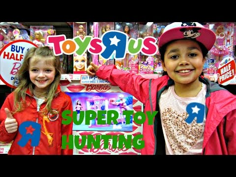 Toys And Me First Video Ever Youtube