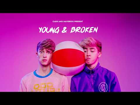 Download Lagu  Cash and Maverick - Young and Broken Mp3 Free