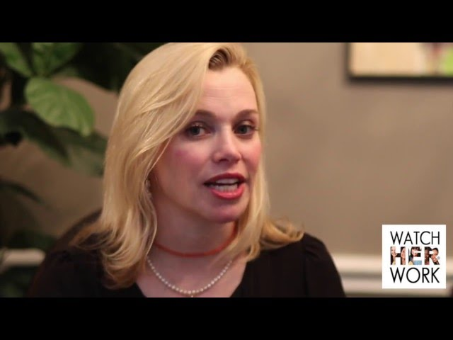 Love/Family: Be Flexible With Work Options, Molly Voorhees | WatchHerWorkTV
