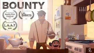 BOUNTY (Animated Short Film)