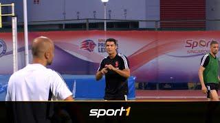 Möglicher Wahlbetrug um Ronaldo | SPORT1 - DER TAG