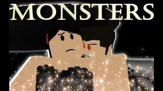MONSTERS - Vampire Roblox Series - Episode 7
