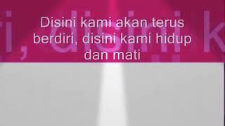 Punk Street Indonesia Lirik