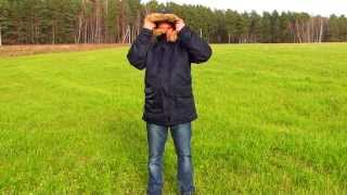 видео куртки nord storm