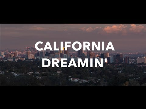 "SomeKindaWonderful- ""California Love"" [MUSIC VIDEO]"