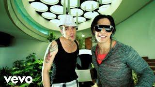 Смотреть клип Chino & Nacho - El Poeta