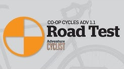 Adventure Cyclist Road Test: Co-op Cycles ADV 1.1