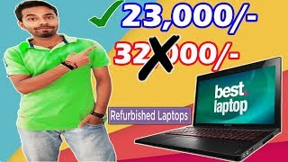 Everything You Need to Know About Buying Refurbished Laptop || Refurbished Laptop Unboxing