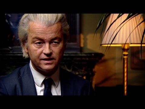 ★ Geert Wilders bij Rick Nieman in WNL Op Zondag ★ 12-02-2017