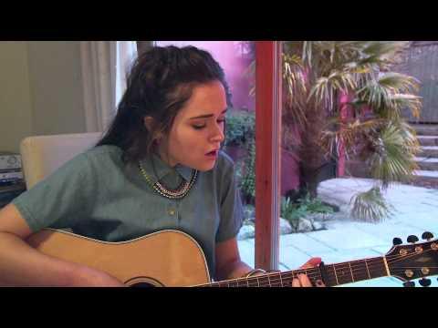 Leah Louise - Small Bump by Ed Sheeran Cover