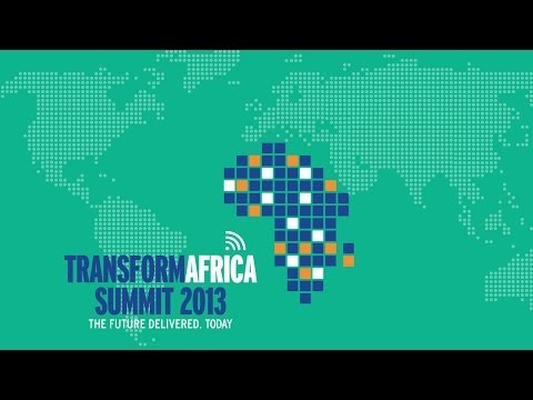 Cyber Security: The Africa's response to cyber security threats - Day 4 - 31 Oct 2013
