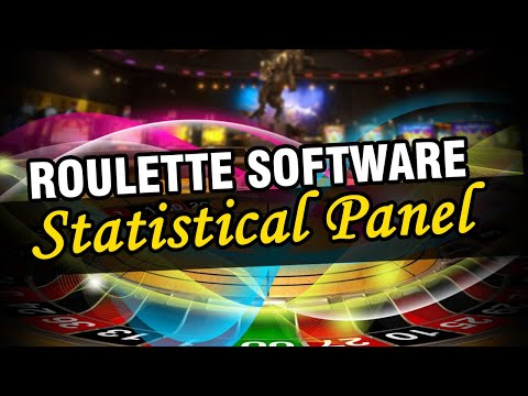 0 - #6 Statistical Panel | RouleGENIUS