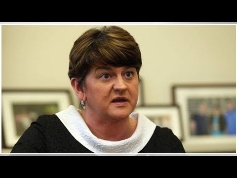 Suzanne Breen: Arlene Foster can not be more wrong || NEWS TODAY