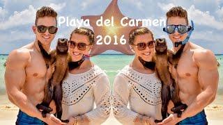 Playa del Carmen 2016 | Grand Sunset Princess