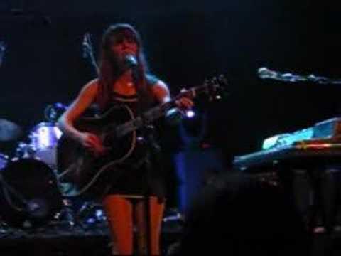 Rilo Kiley - Under The Blacklight
