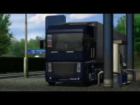 Euro Truck Simulator - Steam