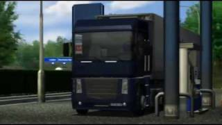 Euro Truck Simulator - Gold Edition Trailer [Official]