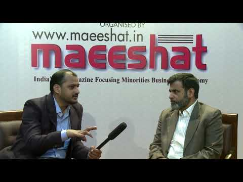 Prof Dr Shariq Nisar Interview for Maeeshat by Danish Reyaz