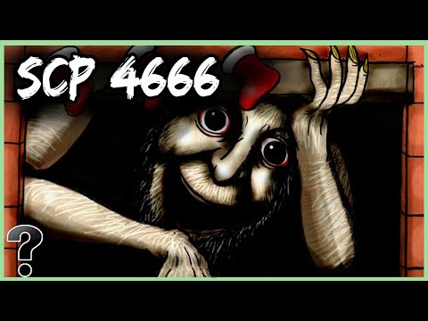What If SCP 4666 Was Real?