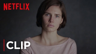 "Amanda Knox | ""Believe Her"" - Trailer [HD] | Netflix"