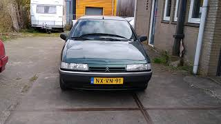 Citroen xantia break type 1