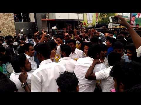 Salem Dhanush Fans 3