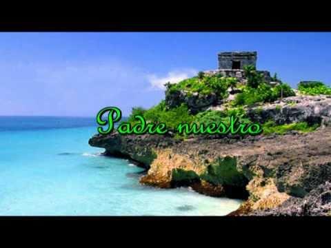 Musica Cristiana -padre Nuestro-Nancy Ramirez