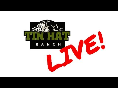 MEET The Tin Hat Ranch (LIVE Appearance) | Tin Hat Ranch