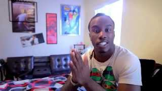 WilldaBeast Adams - Beyonce - Upgrade U Tutorial