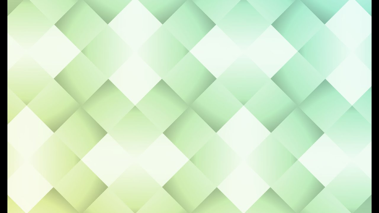Abstract Vector Squares Background