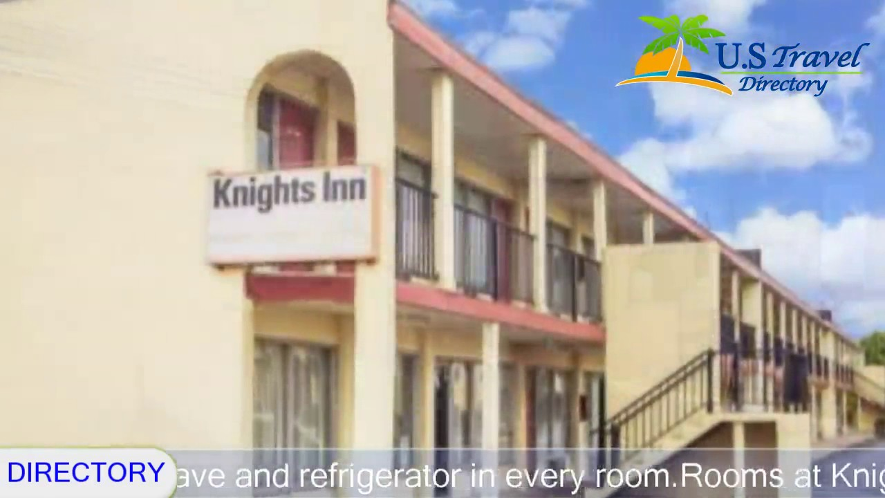 Knights Inn Columbus Reynoldsburg Hotels Ohio