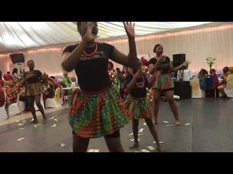 Best Young Igbo Dance – Little Adaure Dance- Ijele Flavour – Wizboy Salambala  – Ọgene