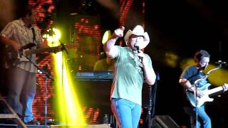 Trace Adkins - Brown Chicken Brown Cow