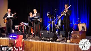 The Autumn Swing 2018 - Orchestre 1