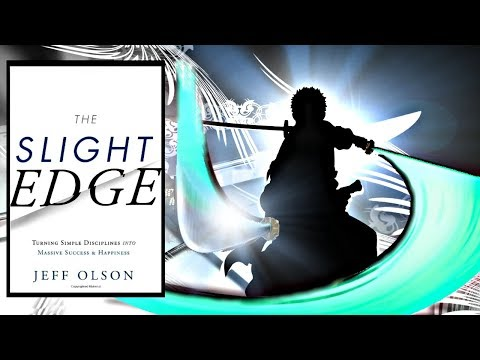 The Slight Edge by Jeff Olson ► Animated Book Review