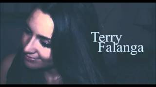 Terry Falanga -  cover / Thinking out loud