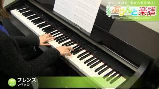 使用した楽譜はコチラ http://www.print-gakufu.com/score/detail/56102...