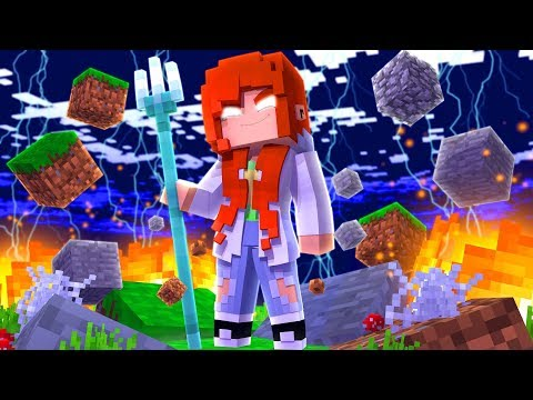 I'M A GOD !? | Minecraft Divines - Roleplay SMP (Episode 2) thumbnail