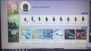 Who will be friends with me at Roblox