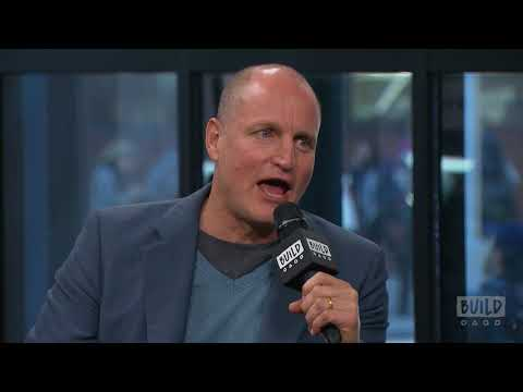 "Woody Harrelson & Rob Reiner Discuss Their Film, ""LBJ"""