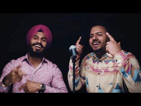 Daru Badnaam (Remix) | Kamal Kahlon & Param Singh |