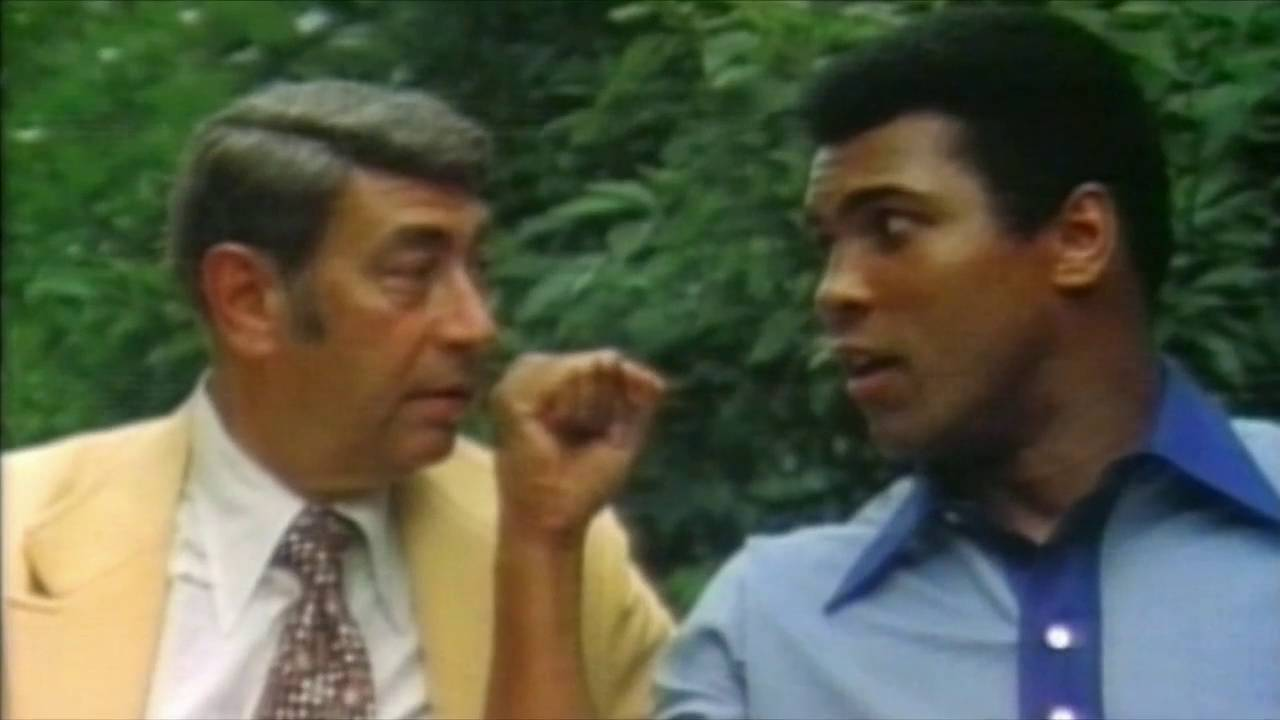muhammad ali and howard cosell essay muhammad ali and howard cosell essay