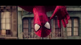 Трейлер  Нового Человека Паука 3