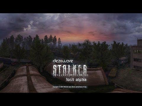 S.T.A.L.K.E.R. Lost Alpha