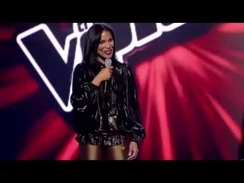 The Voice UK Blind Auditions 2